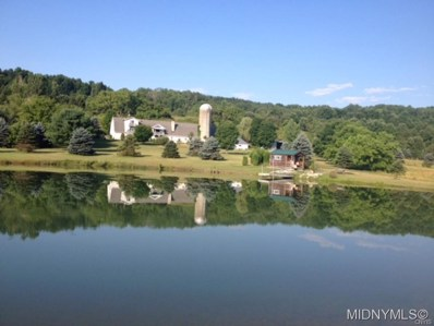 396 Old State Road, Newport, NY 13416 - #: 1802144