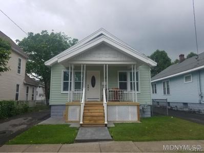 1317 Thorn Street, Utica, NY 13502 - #: 1802645