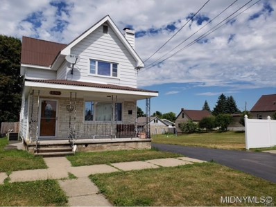 1305 South Street, Utica, NY 13501 - #: 1803064