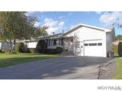 1509 Roberta Lane, Utica, NY 13501 - #: 1803359