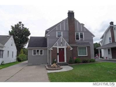 2625 Edgewood Road, Utica, NY 13501 - #: 1803435