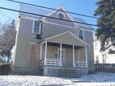 1223 Green Street, Utica, NY 13502 - #: 1803583