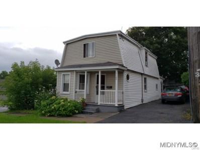 1109 Jefferson Avenue, Utica, NY 13501 - #: 1803730