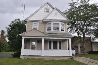 48 Burlington Avenue, Lancaster, NY 14043 - #: B1058246