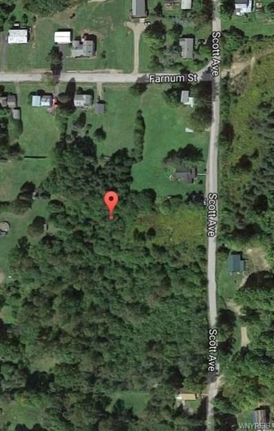 108 Scott Avenue, Wellsville, NY 14895 - #: B1062227