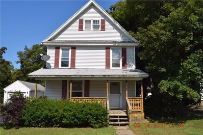 5975 Washington, Newfane, NY 14126 - #: B1075799