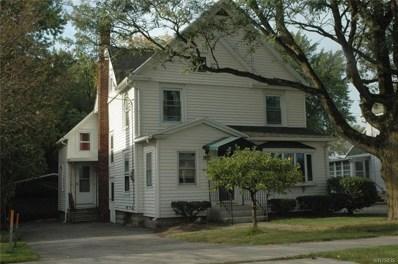652 E Main Street, Batavia, NY 14020 - #: B1078354