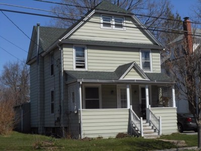 30 Pearl Street, Batavia, NY 14020 - #: B1092070