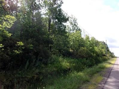 0 Lyonsburg Road, Eagle, NY 14024 - #: B1092531
