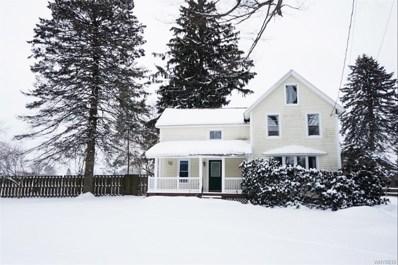 13973 Mill Street, Concord, NY 14141 - #: B1095440