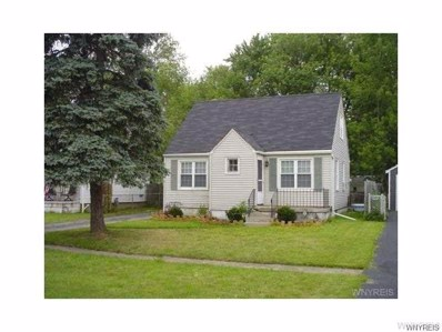 1835 Huth Road, Grand Island, NY 14072 - #: B1106394