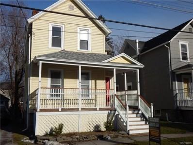 8 Tracy Avenue, Batavia, NY 14020 - #: B1107514