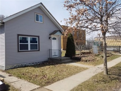 38 Brayton Street, Buffalo, NY 14213 - #: B1109764