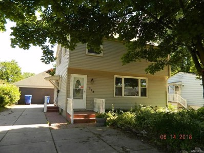 524 Potters Road, Buffalo, NY 14220 - #: B1110844