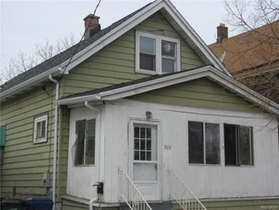 360 Davey Street, Buffalo, NY 14206 - #: B1113654