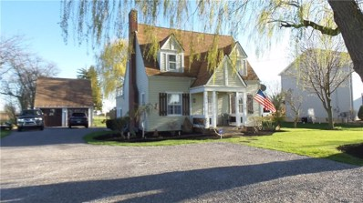 3118 Saunders Settlement Road, Cambria, NY 14132 - #: B1116326