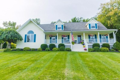 4332 Lower Mountain Road, Lockport, NY 14094 - #: B1120918
