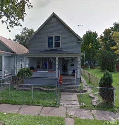 2229 Linwood Avenue, Niagara Falls, NY 14305 - #: B1121507