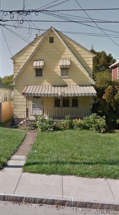 560 9TH Street, Niagara Falls, NY 14301 - #: B1121514