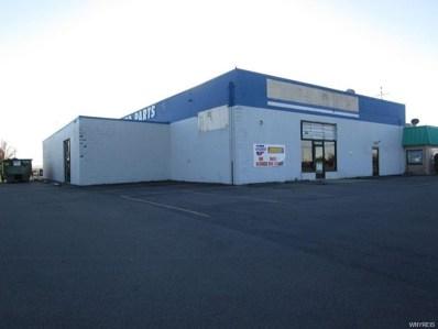 298 S Cascade Drive, Concord, NY 14141 - #: B1121660