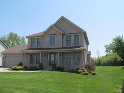 18 Lockhart Road, West Seneca, NY 14224 - #: B1122714