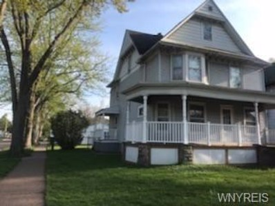 1889 Pierce Avenue, Niagara Falls, NY 14301 - #: B1124373