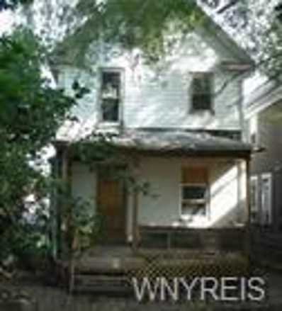 462 20TH Street, Niagara Falls, NY 14303 - #: B1124675