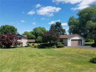 4013 Lower Mountain Road, Lockport, NY 14094 - #: B1127695