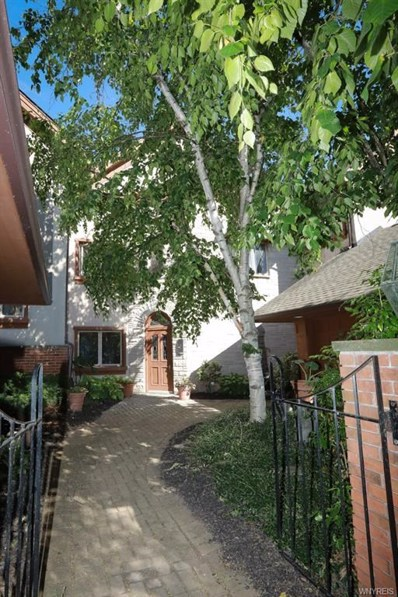 190 Castlebrooke Lane, Williamsville, NY 14221 - #: B1128580