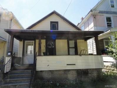 438 20TH Street, Niagara Falls, NY 14303 - #: B1131250