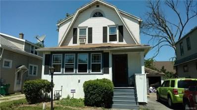 50 Roosevelt Avenue, Buffalo, NY 14215 - #: B1132479