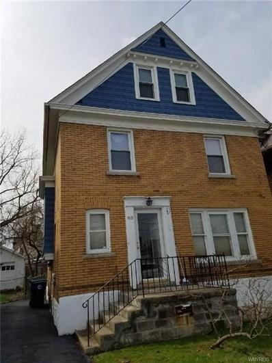 815 Chilton Avenue, Niagara Falls, NY 14301 - #: B1133059