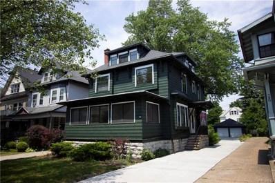 786 Auburn Avenue, Buffalo, NY 14222 - #: B1134506