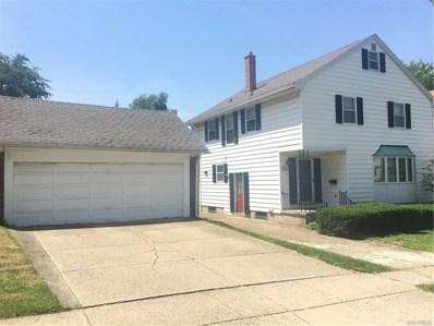 80 Capen Blvd, Amherst, NY 14226 - #: B1134731