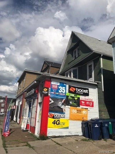 403 Hampshire Street, Buffalo, NY 14213 - #: B1136327