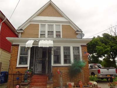 476 Winslow Avenue EAST, Buffalo, NY 14211 - #: B1137276