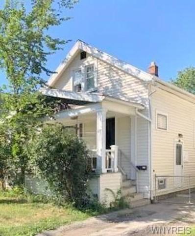 67 Chadduck Ave, Buffalo, NY 14207 - #: B1137287