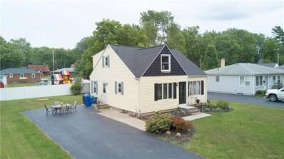 63 Boncroft Drive, West Seneca, NY 14224 - #: B1138036