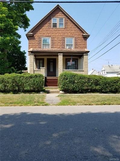 90 Ideal Street, Buffalo, NY 14206 - #: B1138700
