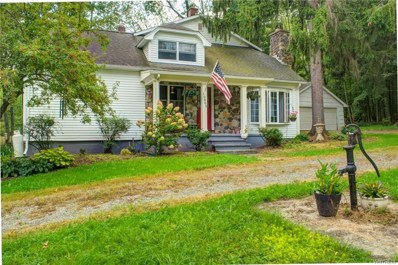 10865 Darien Road, Holland, NY 14080 - #: B1138829