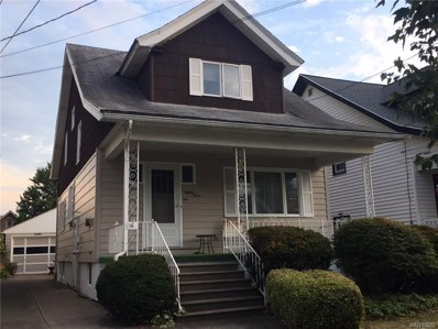 83 Olcott Avenue, Buffalo, NY 14220 - #: B1139368