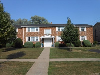 59 Old Lyme Drive UNIT 4, Amherst, NY 14221 - #: B1140360