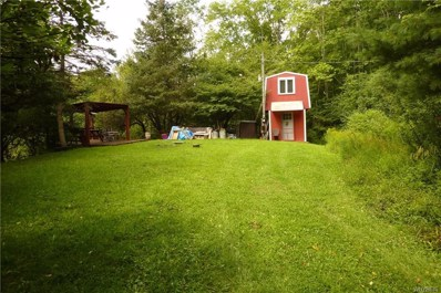N Branch Road, Friendship, NY 14739 - #: B1140708