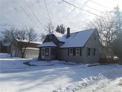 4325 Big Tree Road, Buffalo, NY 14219 - #: B1141251