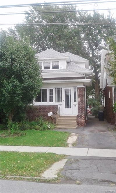179 Columbus Avenue, Buffalo, NY 14220 - #: B1141646