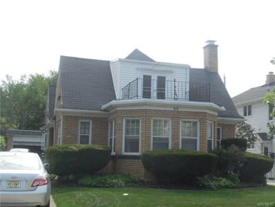 64 Radcliffe Road, Buffalo, NY 14214 - #: B1141776