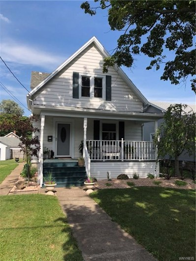 78 Beverly Avenue, Lockport, NY 14094 - #: B1142007