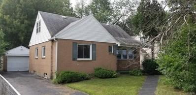 20 Woodridge Avenue, Cheektowaga, NY 14225 - #: B1142253