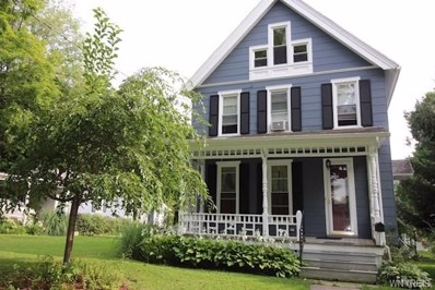 100 Washington Street, Warsaw, NY 14569 - #: B1142434