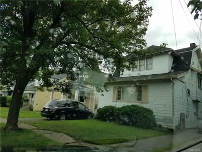 93 Thatcher Avenue, Buffalo, NY 14215 - #: B1143004